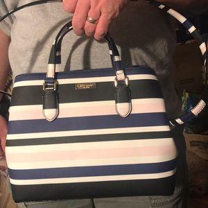 Kate Spade satchel or shoulder bag NWT